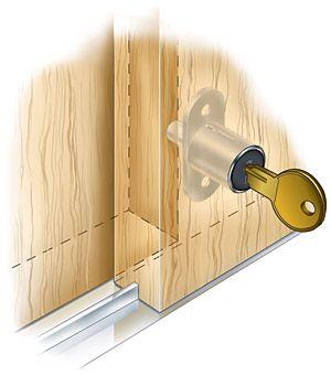 Serrures Poussoirs Pour Porte Coulissante Glass Door Lock Patio Door Locks Glass Door
