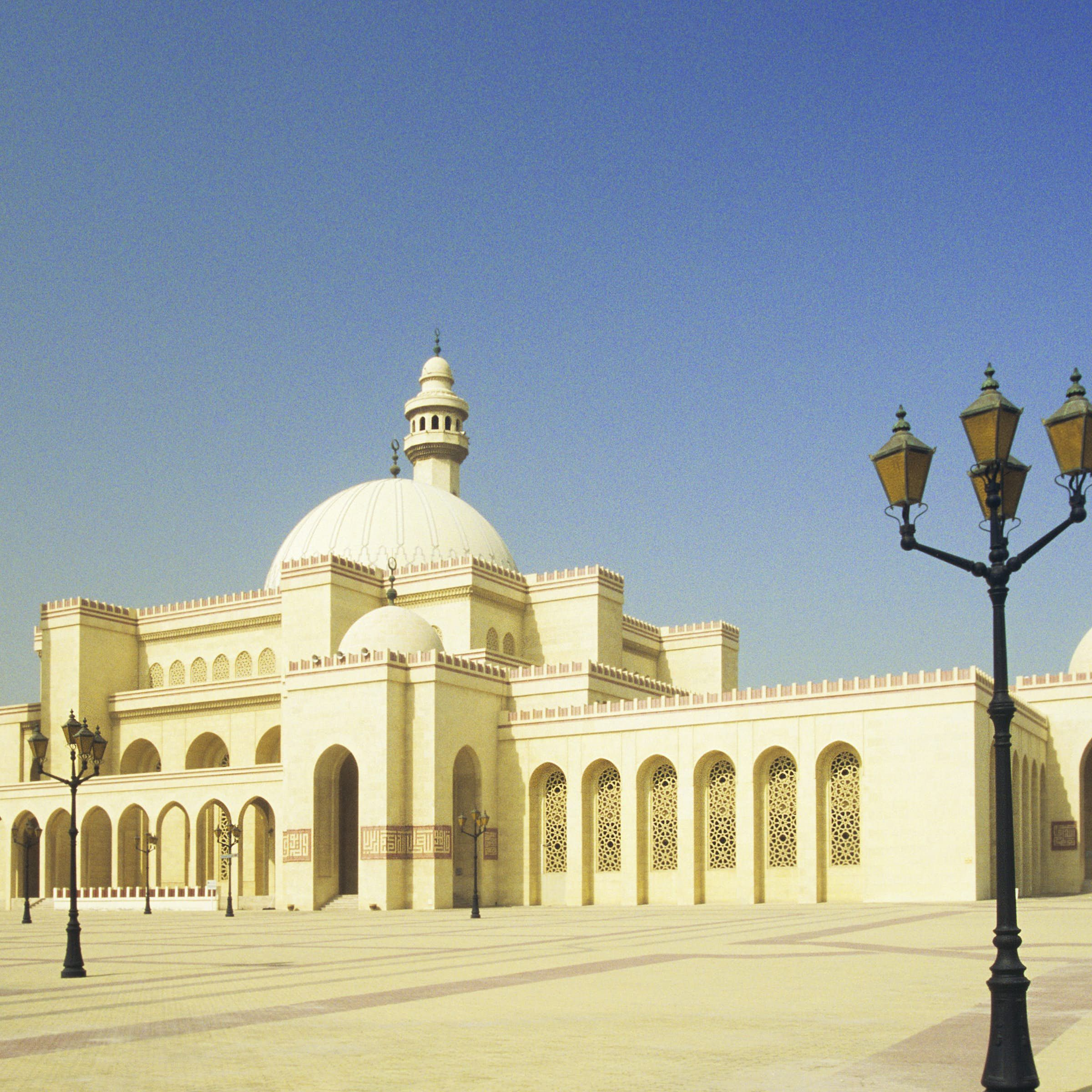 Bahrain travel | Middle East - Lonely Planet