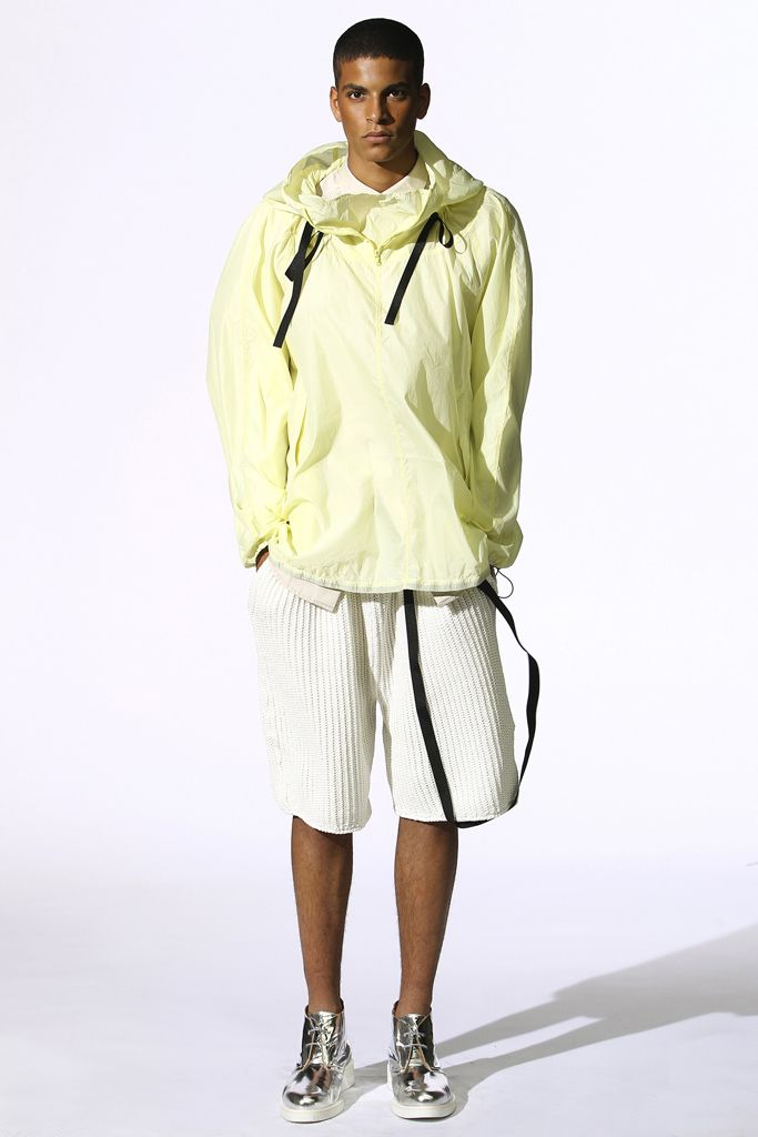 3.1 Phillip Lim Spring 2012 Menswear Collection Slideshow on Style.com
