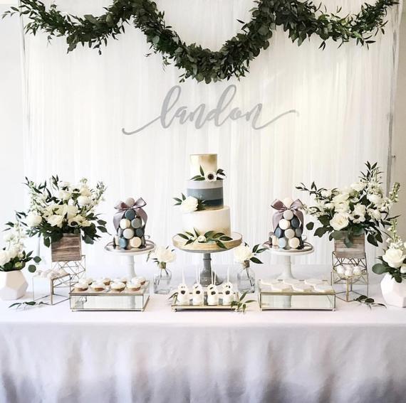 Tulle Backdrop Curtains -Wedding backdrop - Bridal