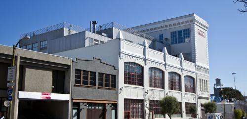 Pin On Modern Loft Buildings In San Francisco Lofts And Condos Soma
