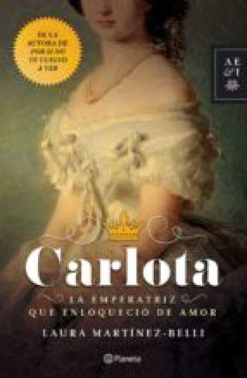 Ebook: Carlota, ISBN: 9786070738463, Autor: Laura martínez-belli, Categoría: Ebook, Precio: $199.00 MXN