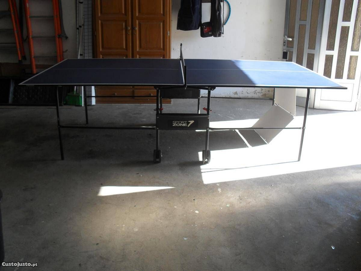 Mesa Ping Pong - à venda - Artigos desporto, Porto - CustoJusto.pt