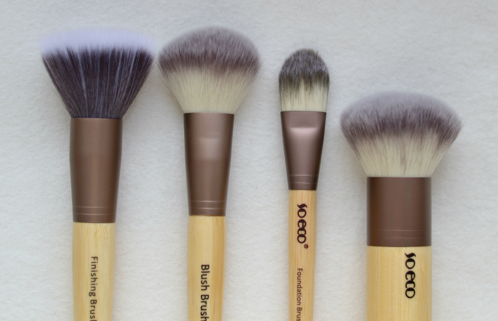 So Eco Makeup Brushes Affordable Quality, Ethically