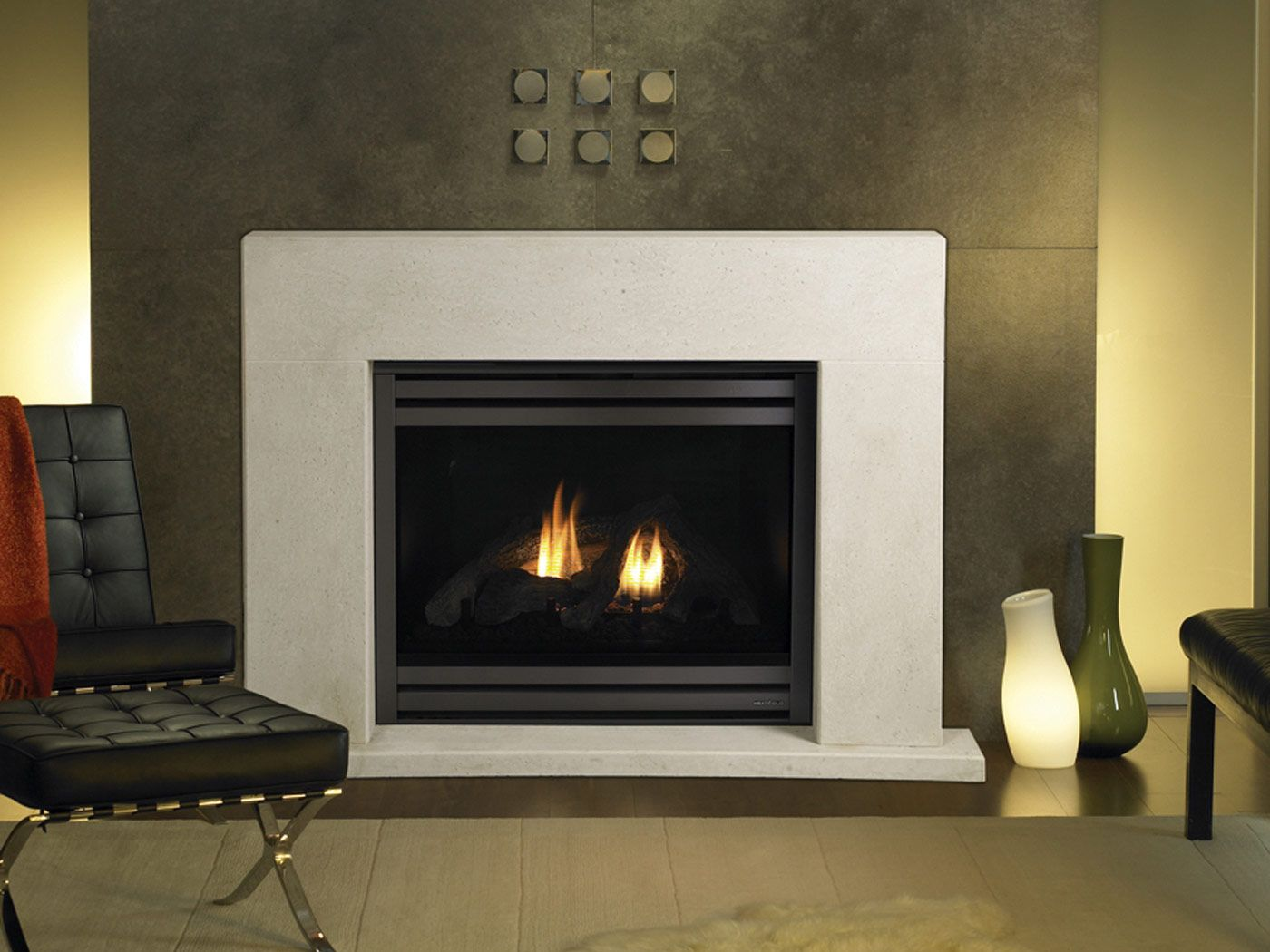 Bedroom Fireplace Heater Heat And Glo Sl 750 Slim Line Gas Fireplace Shern House