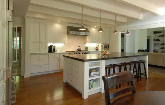 A Dream Kitchen By Canyon Design Build, Oakland CA