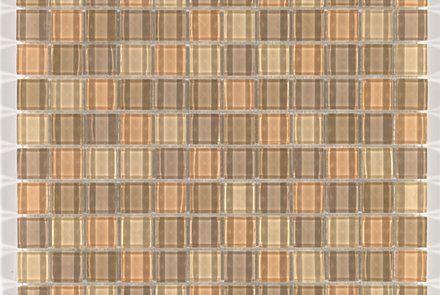 Christoval Glass - Wild Flower Blend in Mohawk Flooring Tile