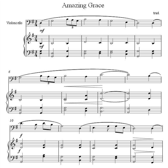 Greensleeves Lyrics And Sheet Music: Cello Music, Cello