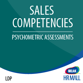 Niojak Hr Mall  Personal Sales Profile Report By Pashin Ldp