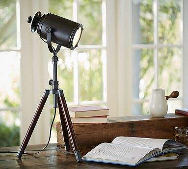 Photographer S Tripod Table Lamp Tripod Table Lamp Lamp Table Lamp
