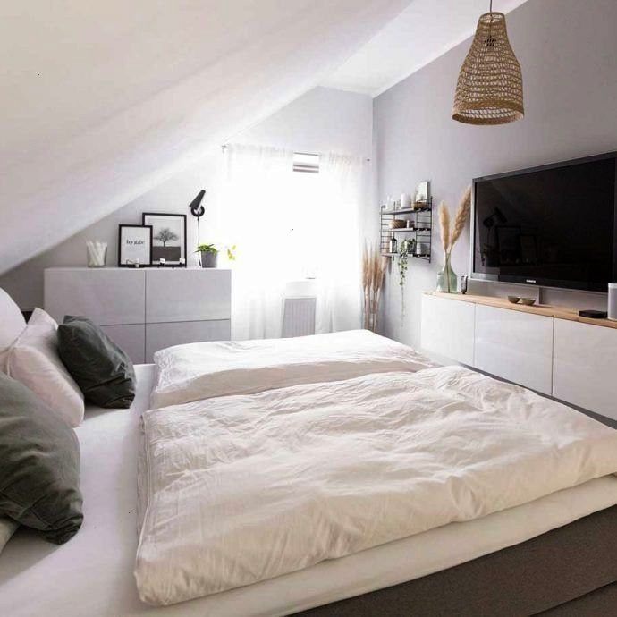 sloping ceilings Storage space and design  OTTO  ROOMBEEZ Interior tips for sloping ceilings in bedrooms  living rooms  Cupboards and storage Install sloping ceilings Sto...