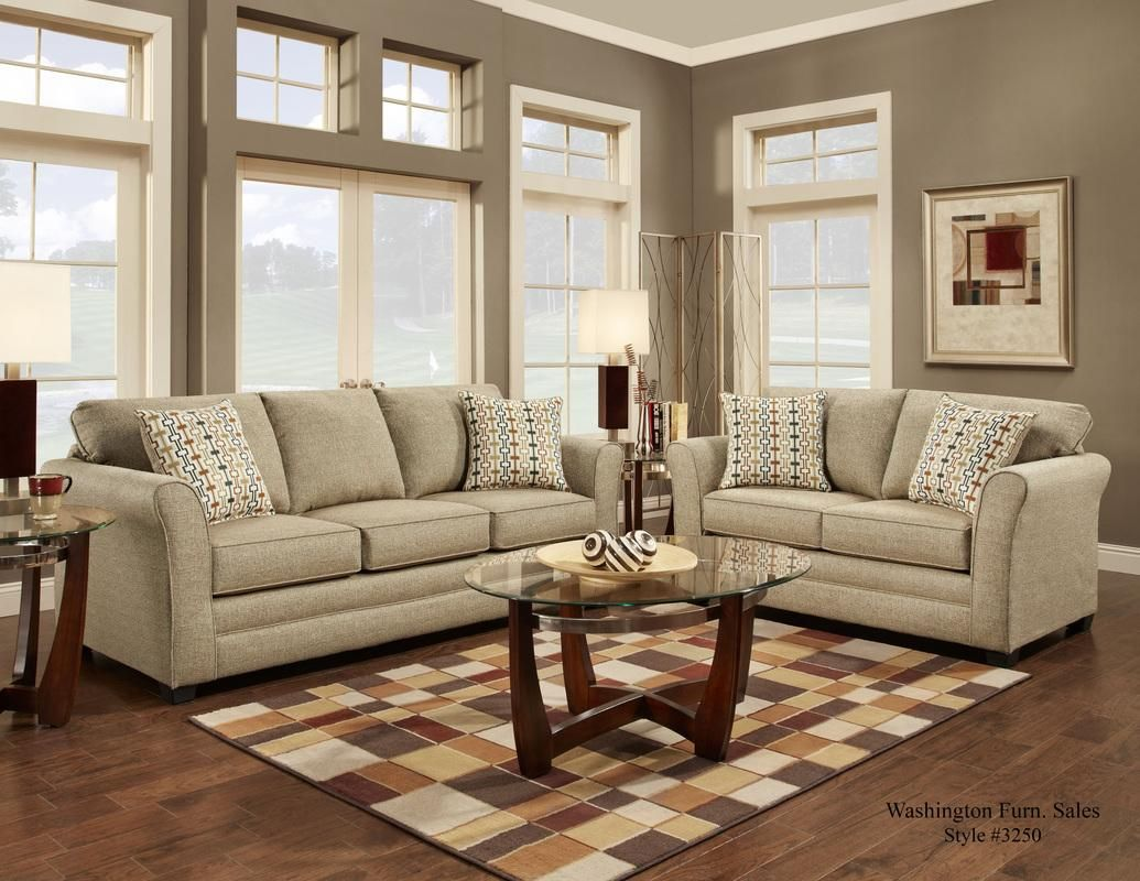 Washington Furniture Council Fudge Straw Sofa Great American Home Store Sofa Quality Living Room Furniture Wayfair Living Room Sets Living Room Collections