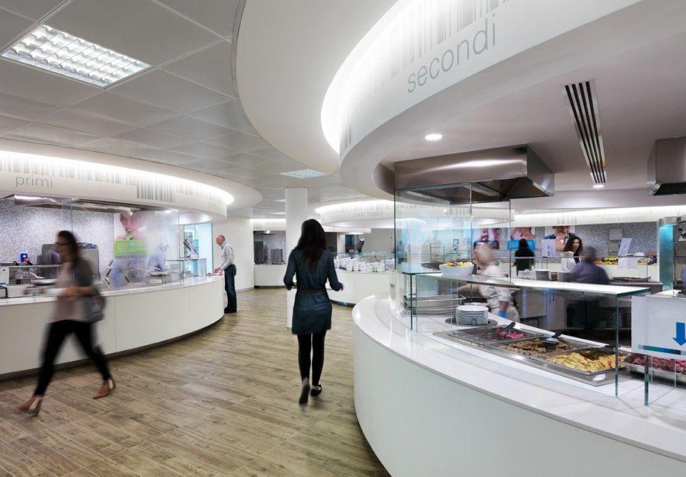 Oficinas Nestlé / Park Associati Nestlé Headquarters / Park Associati – Plataforma Arquitectura