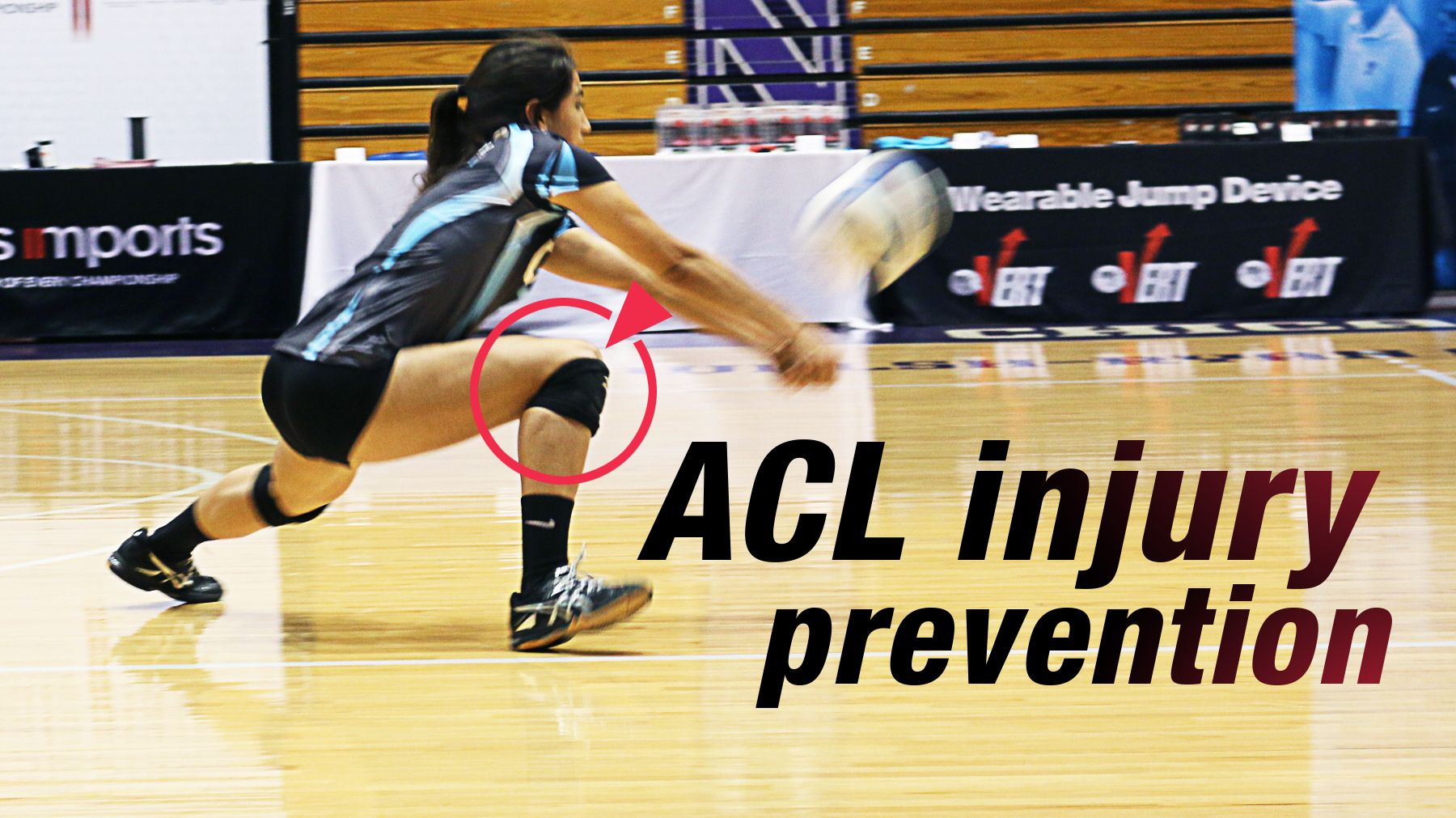 Exercise Physiologist Don Moxley On Acl Injury Prevention The Art Of Coaching Volleyball Injury Prevention Daily Exercise Routines Workout Programs