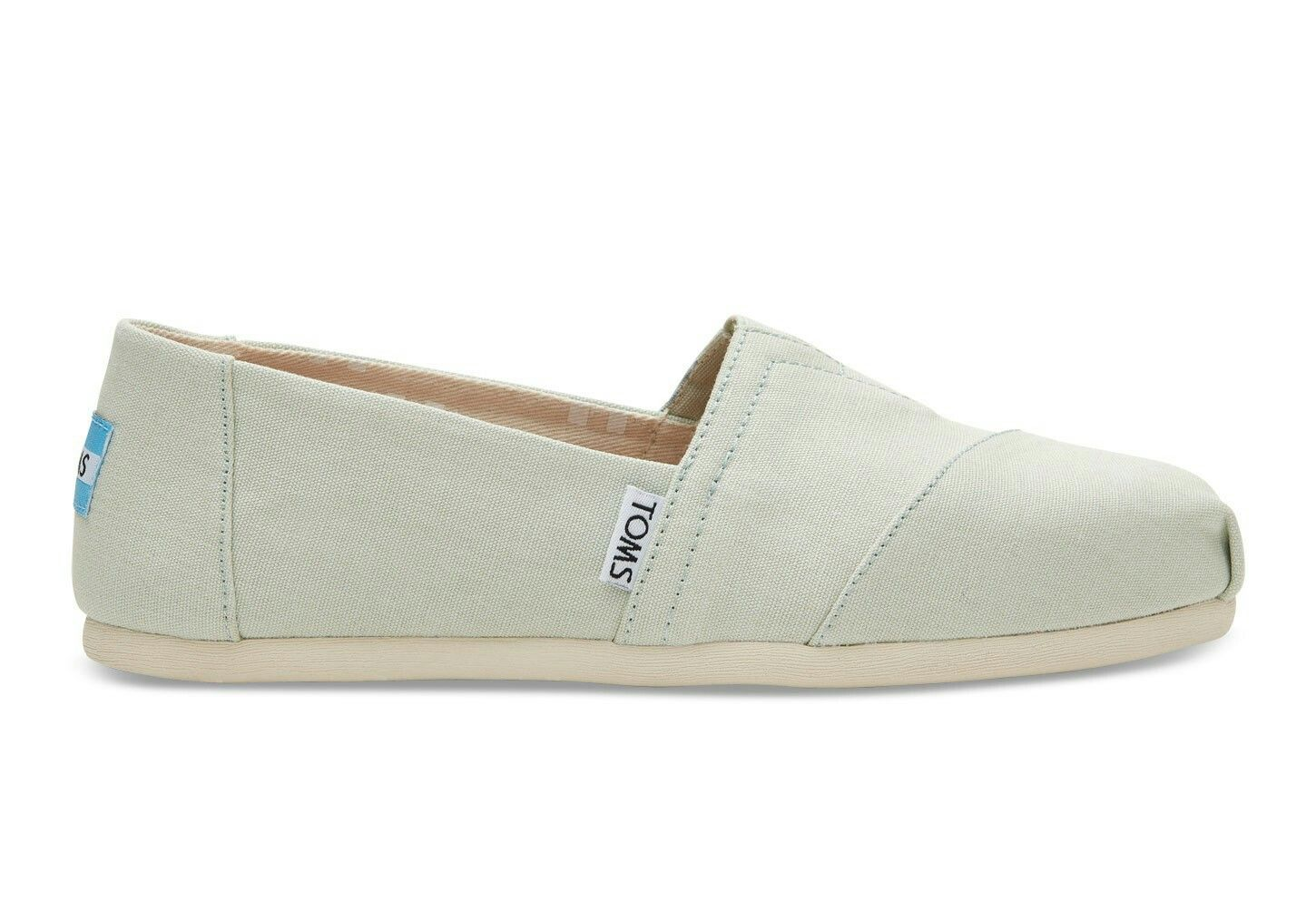 5a15ae24a4eb TOMS Grosgrain Classic Slip-On Shoes - Petal (Pink)