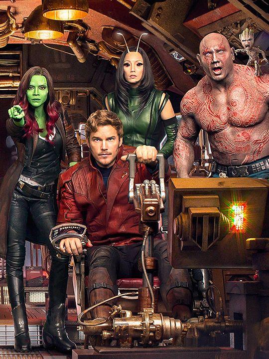 Guardians!
