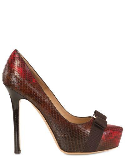 SALVATORE FERRAGAMO   Zapato   Zapatos 3b470e041a