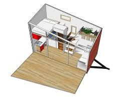 Image Result For Tiny House Floor Plans 8x8 Tiny House Village Tiny House Design Tiny House