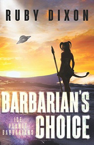 Download Pdf Barbarians Choice Ice Planet Barbarians Free Epub
