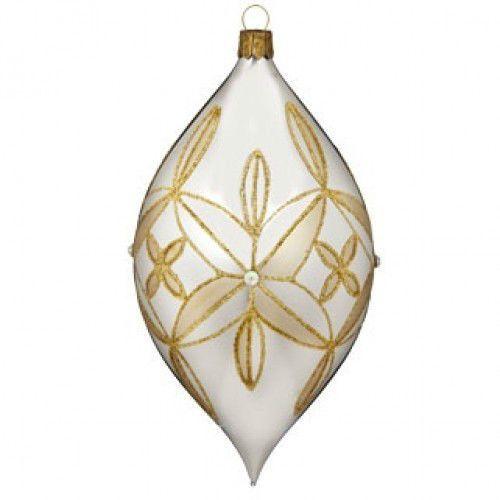 Waterford Lismore 60th Silver Spire Ornament New for 2012 NIB Lmt Ed No NIB