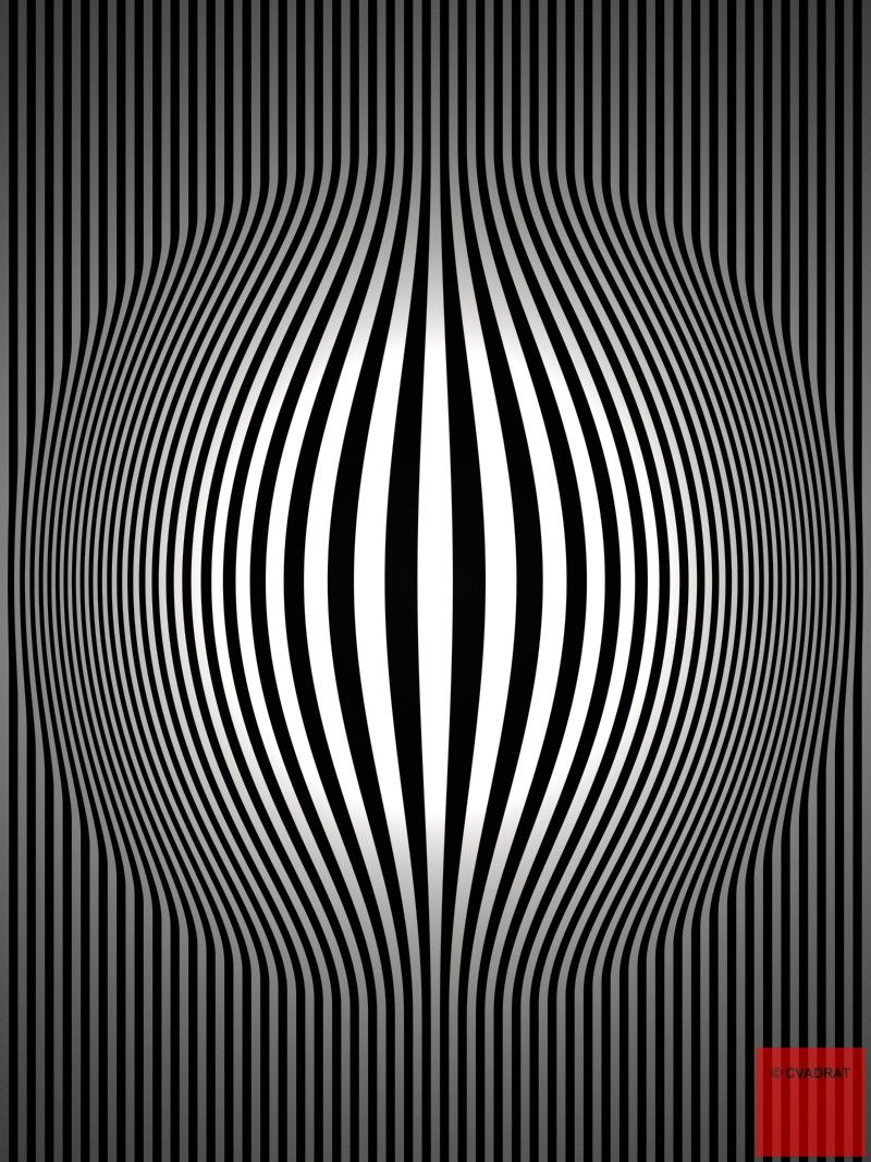 Graphic design art black and white  CVADRAT. GEOMETRICAL AND MATHEMATICAL GRAPHICS DESIGN | resim ...