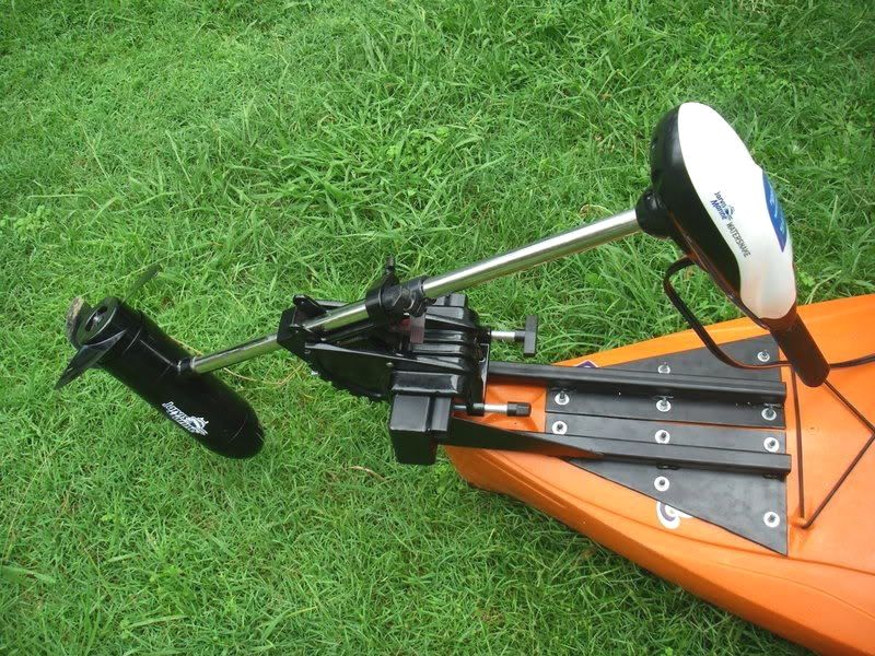 Kayak Gas Outboard Motor Kayak Fishing Diy Kayak Fishing Kayak Fishing Setup