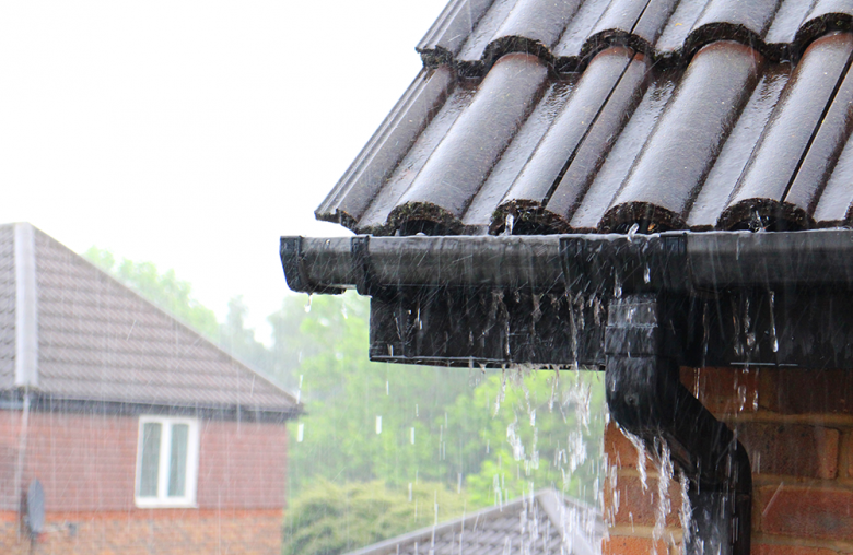 Für Sie Entdeckt: Sickerspeicher Für Regenwasser Im Garten