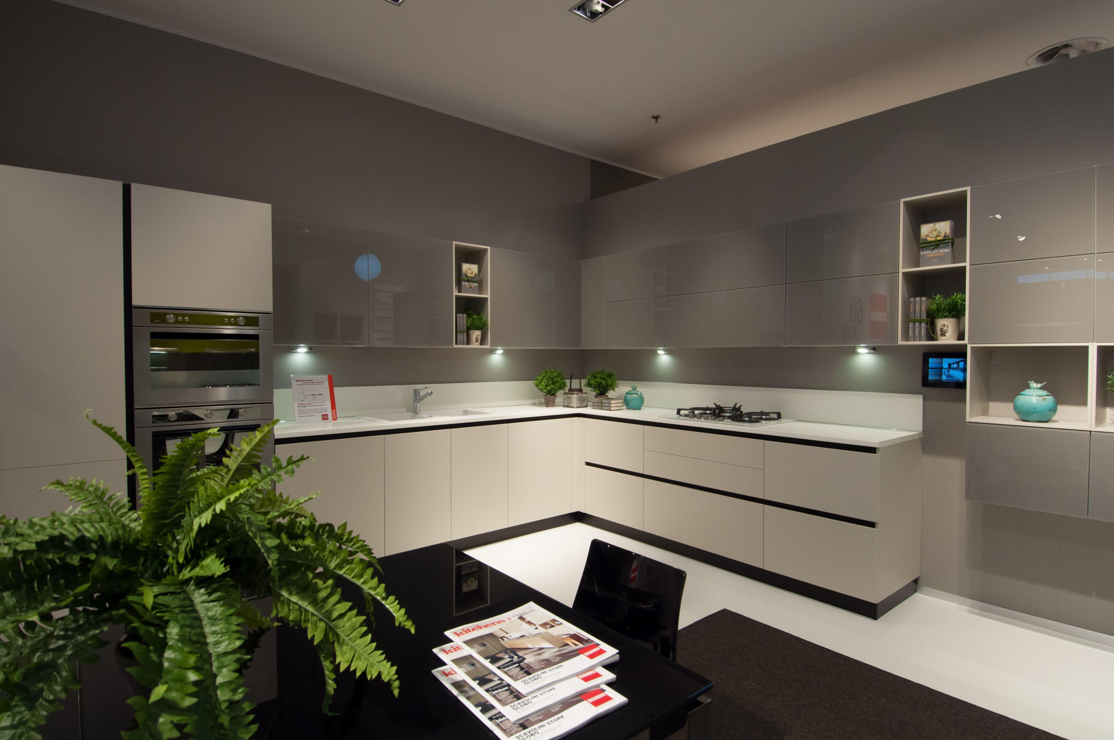 Scavolini store globo cucine scavolini cucine scavolini interior design store e interior - Interior design cucine ...