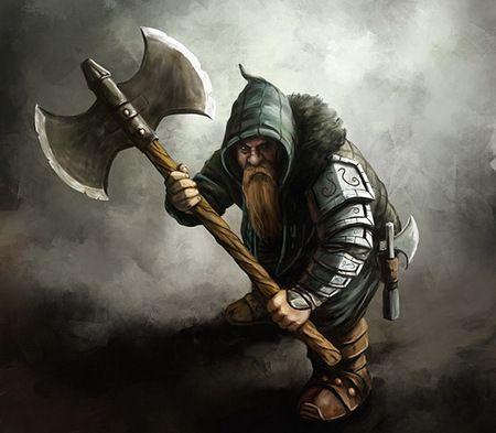 Dwarf Desktop Nexus Wallpapers Fantasy Dwarf Fantasy Races Fantasy Characters