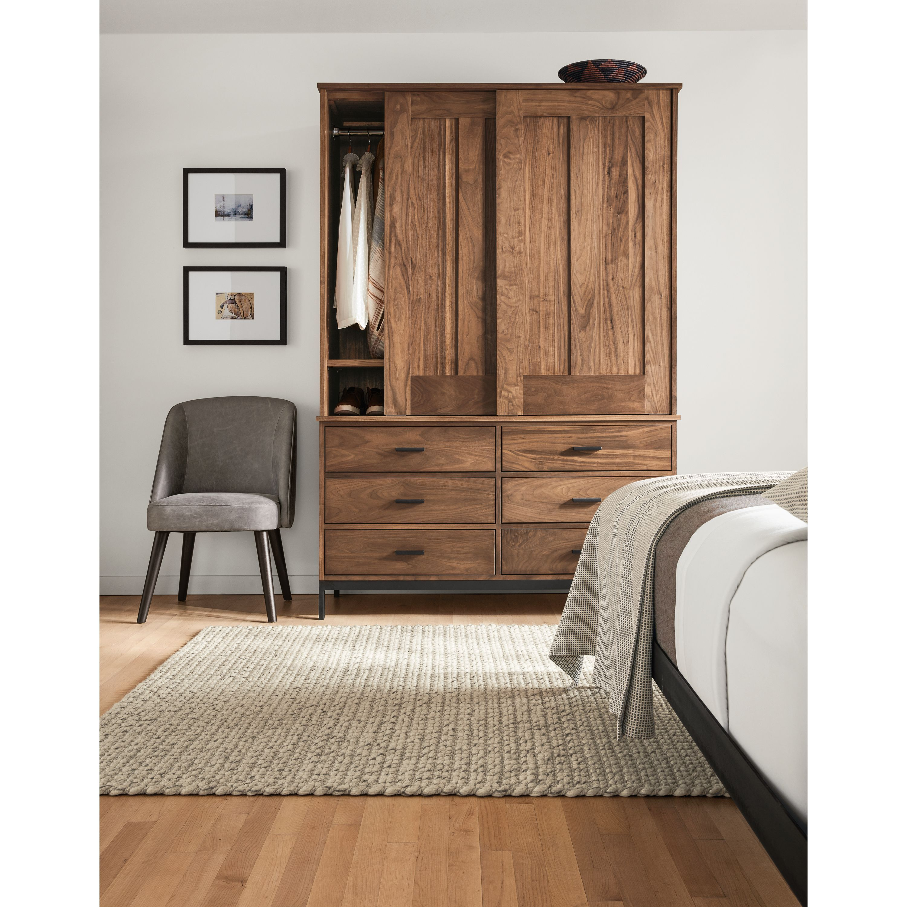 Linear armoire products pinterest armoire bedroom and furniture