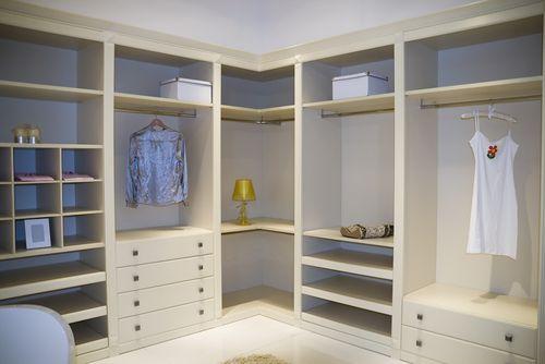 Comment aménager un dressing ?