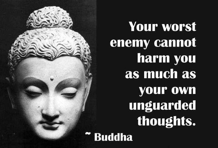 Image result for buddha self talk