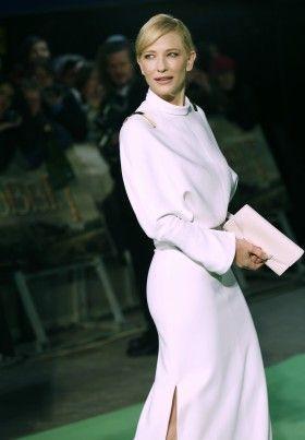 Lesbian Lovers, Next Role for Cate Blanchett, Mia Masikowska - Entertainment & Stars