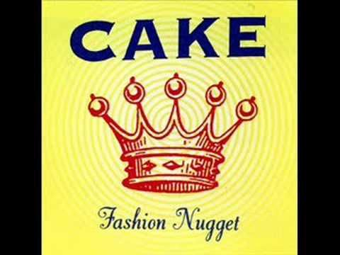 Cake - Short Skirt, Long Jacket - This is the song they used as ...