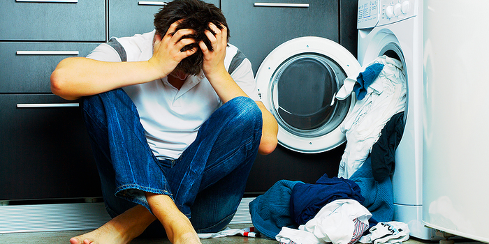 Facts about Washing Machine Bearing Repair  #appliancerepair #washingmachinebearings