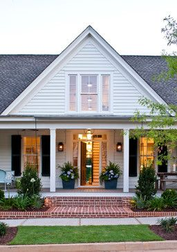 Traditional Remodel Front House Design Ideas Pictures Remodel