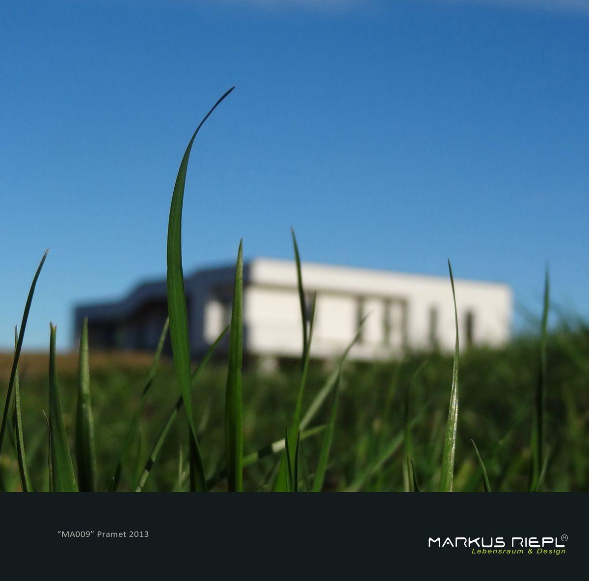 MA009 I Pramet I                  Massivholzhaus  http://www.markusriepl.at/?Info