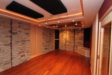 Home Recording Studio 1 Studio Soundproofing Music Studio Room Home Recording Studio