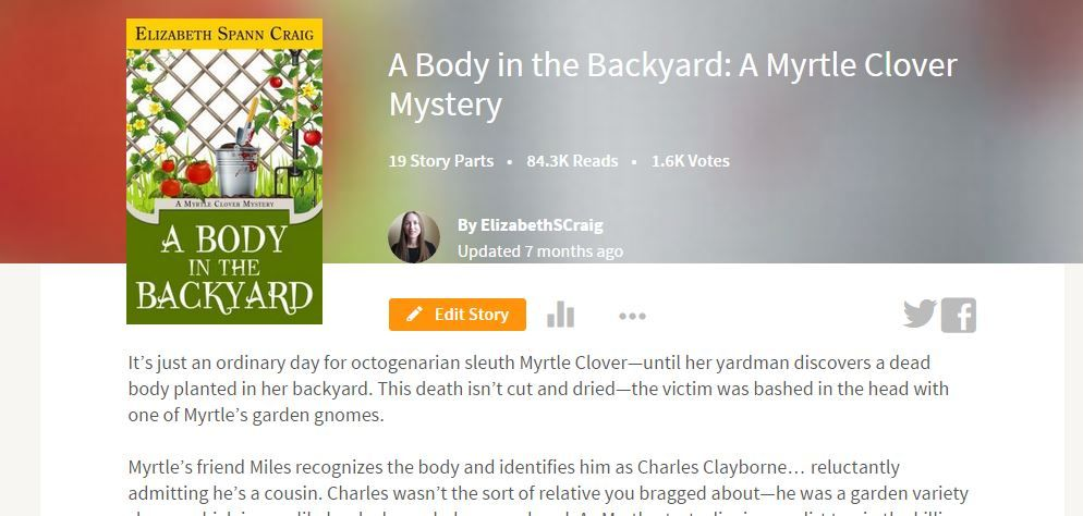Wattpad: The world's largest community for readers and