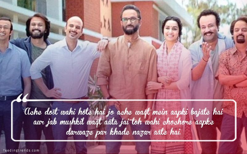 36 Best Bollywood Dialogues of 2019 That Will Live On Forever ...
