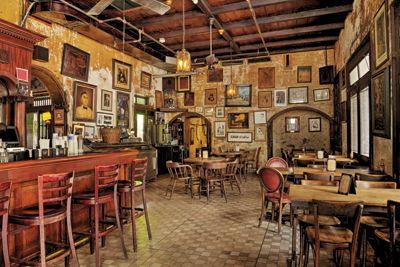 napoleon house new orleans history