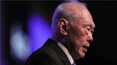 Singapore's founding father Lee Kuan Yew dies aged 91 - Al Jazeera English