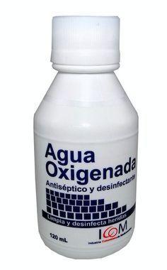 Como Eliminar Las Manchas De Tu Cara Con Agua Oxigenada Dicas De