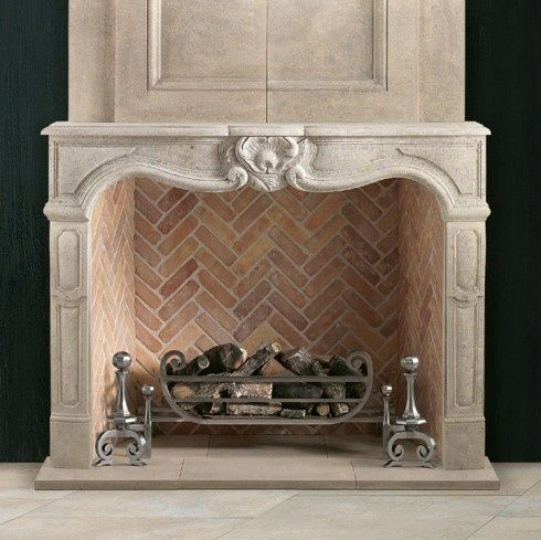 Decorative Fire Basket From Chesney S For Gas Log Fireplaces