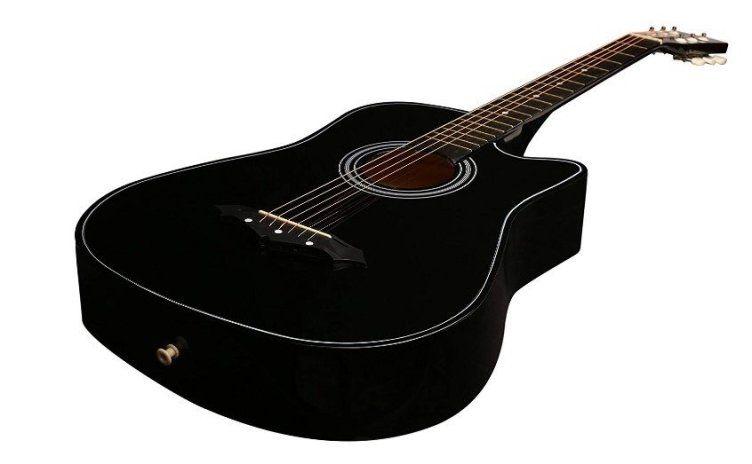 Juarez Acoustic Guitar Review Is Juarez Guitar Good For Beginners Guitar Reviews Guitar Acoustic Guitar