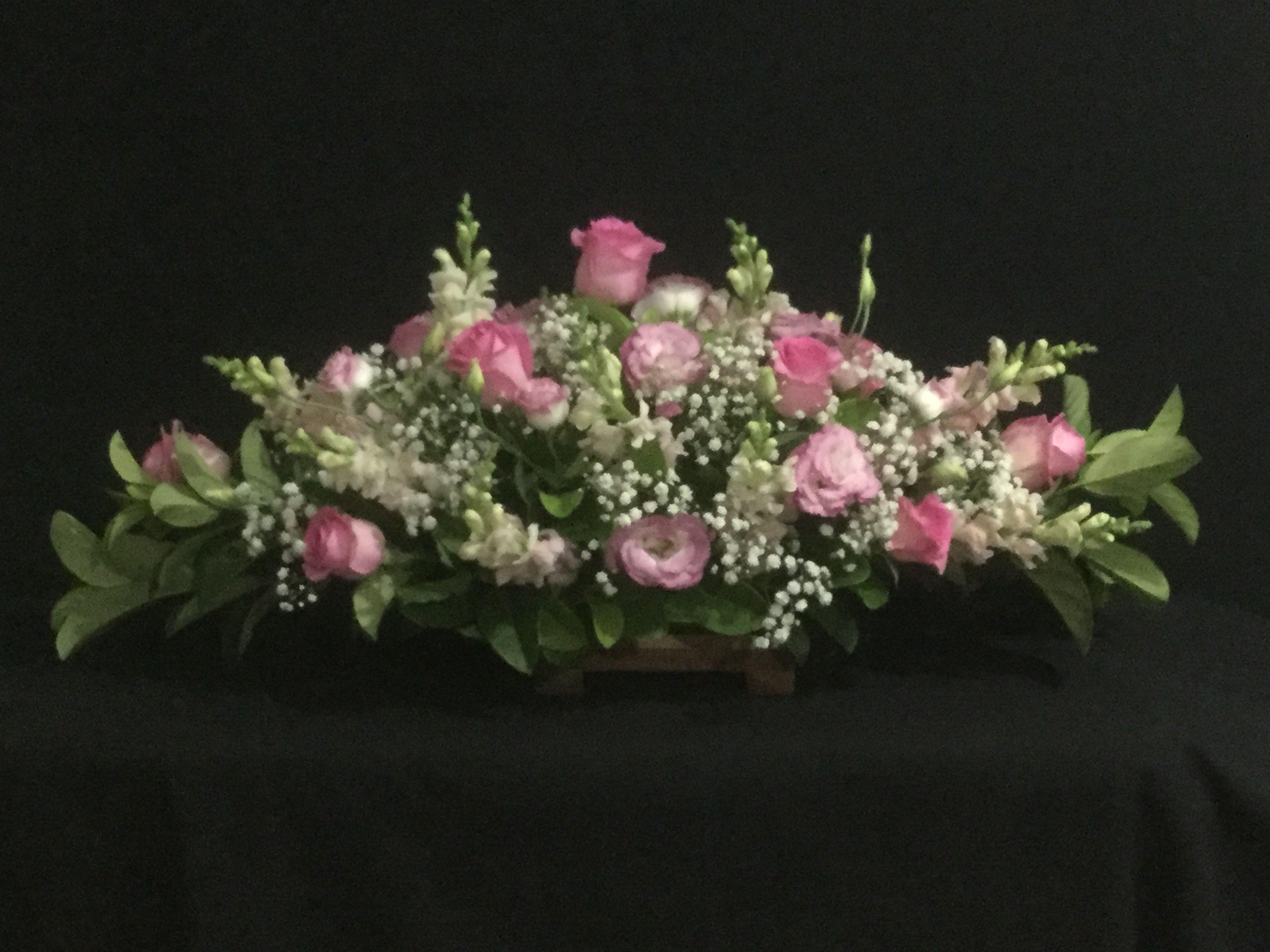 Bunga Untuk Rumah Duka Bunga Lilin Easter Flower