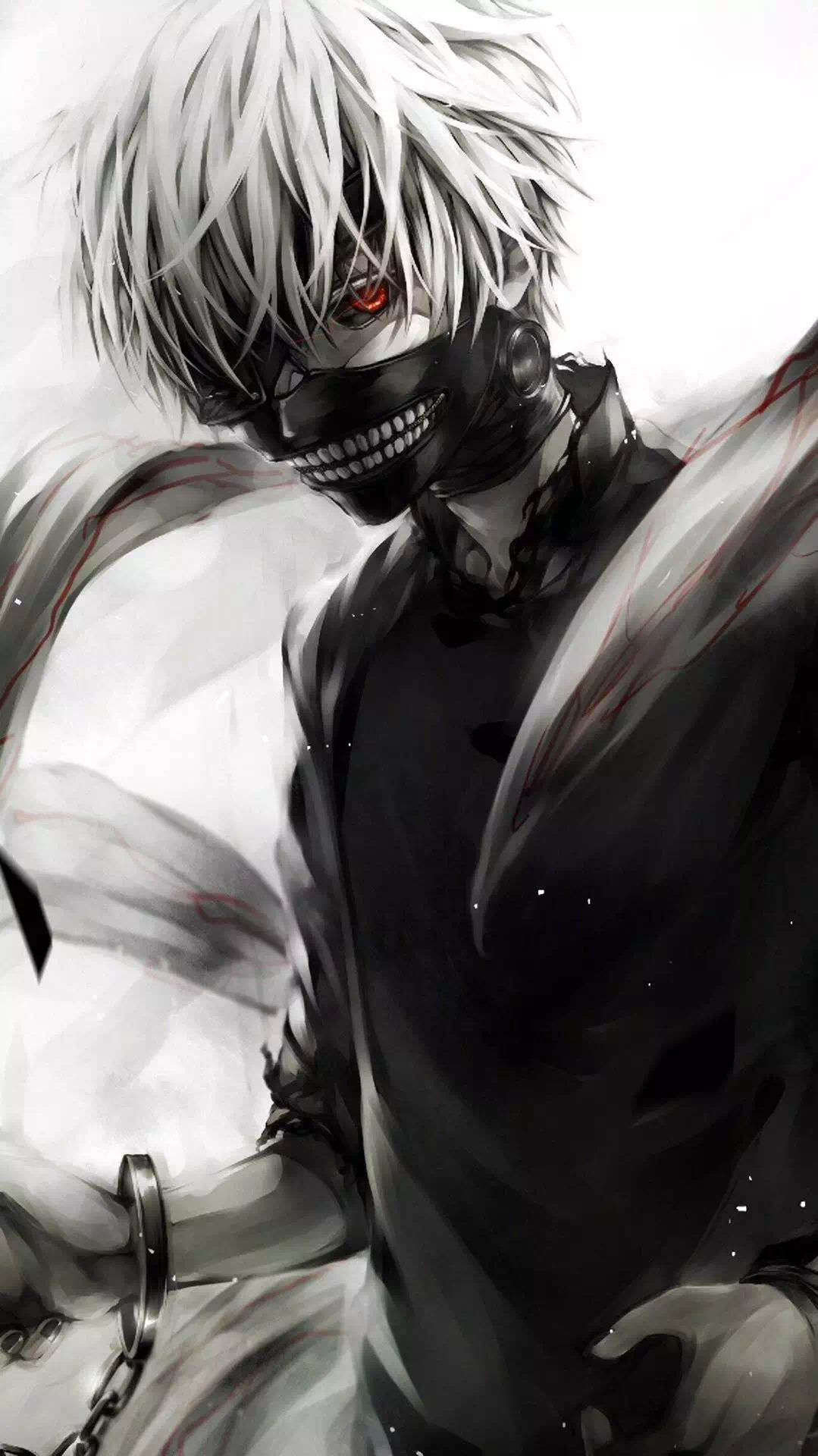 Pin by Glyph on Tokyo Ghoul Tokyo ghoul wallpapers