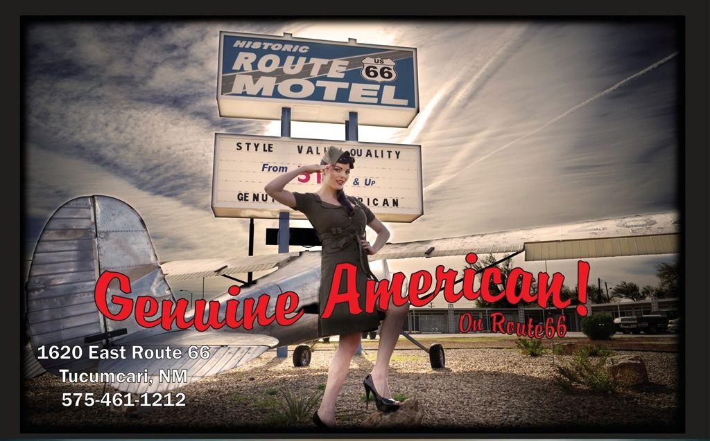 Photos - Historic Route 66 Motel - Tucumcari - United States