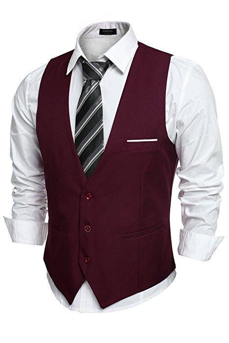 Veste sans manche homme fashion