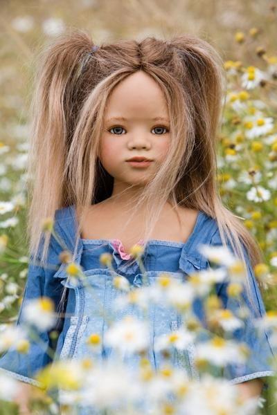 Annette Himstedt Doll | himstedt